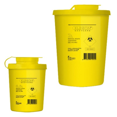 Klinion Easy Care naaldencontainer
