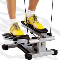 Steptrainer Kettler 2-in-1 stepper