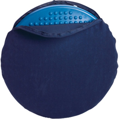 Hoes Cover Disc O Sit senior blauw