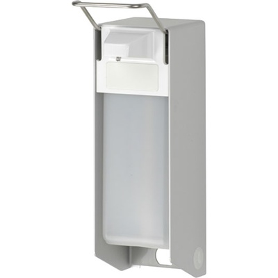 Dispenser Wandhouder 500 ml korte hendel