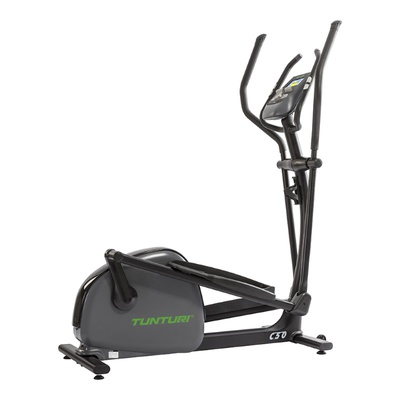 Crosstrainer Tunturi C50 Performance (Gratis aflevering) rear drive