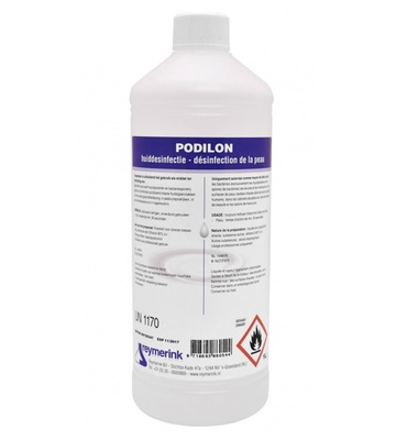 Huidreiniging Podilon 1000 ml